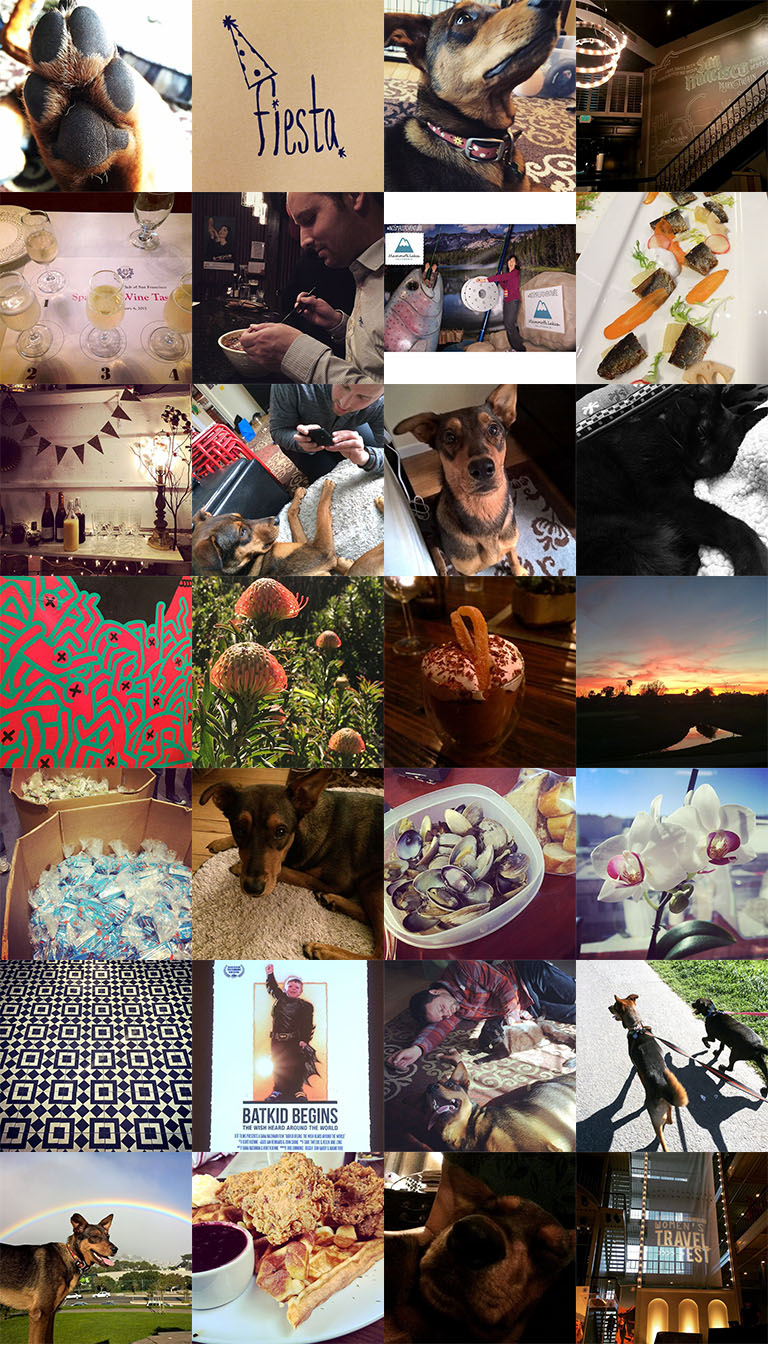 February 2015 in Pictures