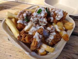 The Southern from Smothered Food Truck in San Francisco