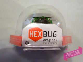 Hexbug Name