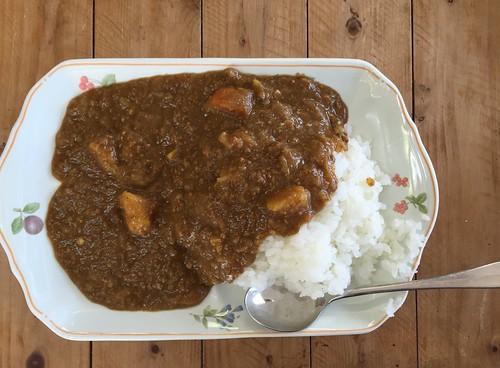 郷土料理かっこう #4