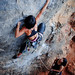 Goodbye Salavado(6a+)-Tum Choee[Escher World]-(Krabi Climbing Trip)-LR by HYLA 2009