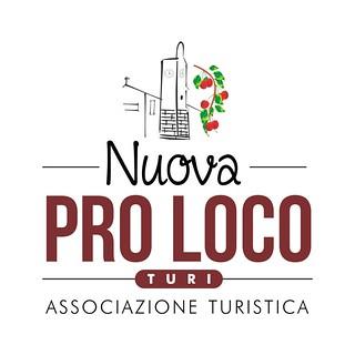 logo Pro Loco Turi