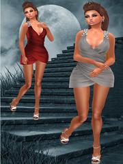 Luana Look #5227