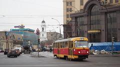 Moscow tram MTTCh 1373 _20150220_027