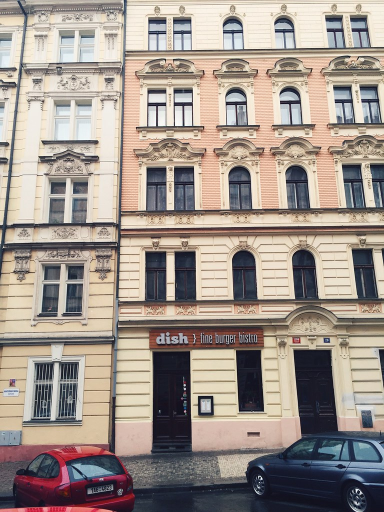 Last half-day in Prague (3/1/15)