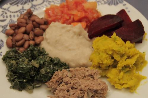 Lesotho Food Recipes