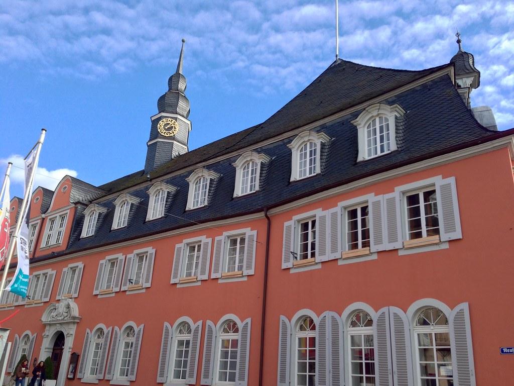 Hotel Wittlicher Hof