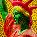 Keith Haring Liberty by kevinwmurray