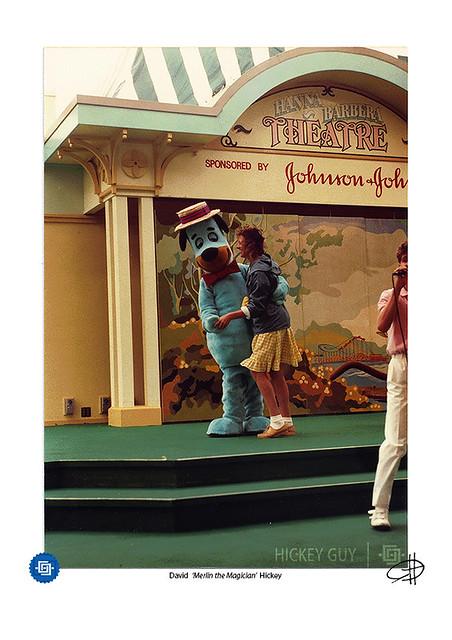 Wonderland - Theatre #5