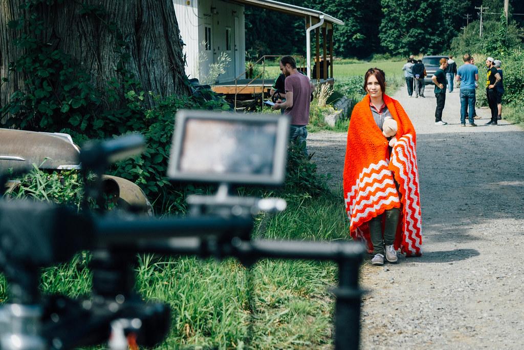 "2016 Seattle 48 Hour Film Festival - ""pew pew"""