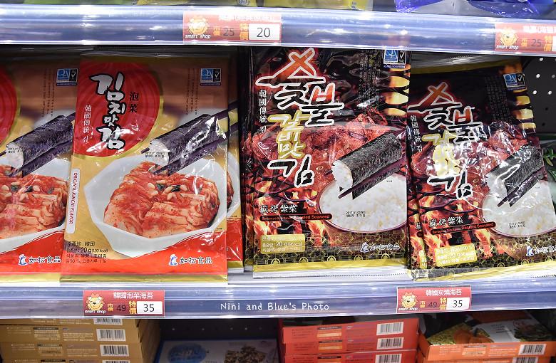 台中獅賣特即期良品進口零食餅乾泡麵14