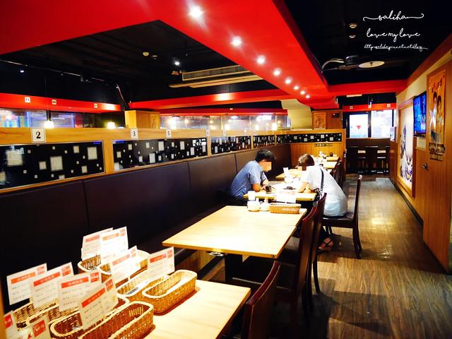 捷運西門站美食餐廳推薦白木屋居酒屋串燒平價日本料理 (3)