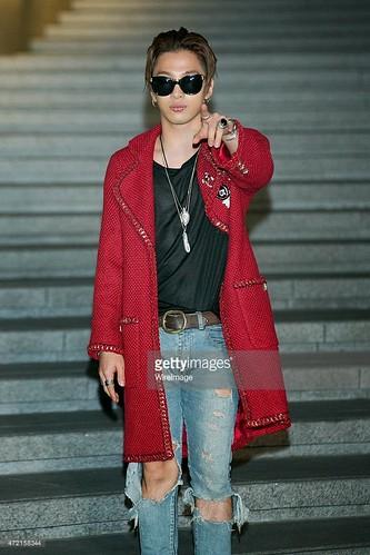 GDYB Chanel Event 2015-05-04 Seoul 123