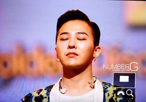 Big Bang - Golden Disk Awards - 20jan2016 - Number G - 02