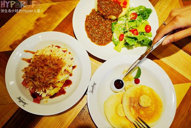 Jamling cafe台中 (21)