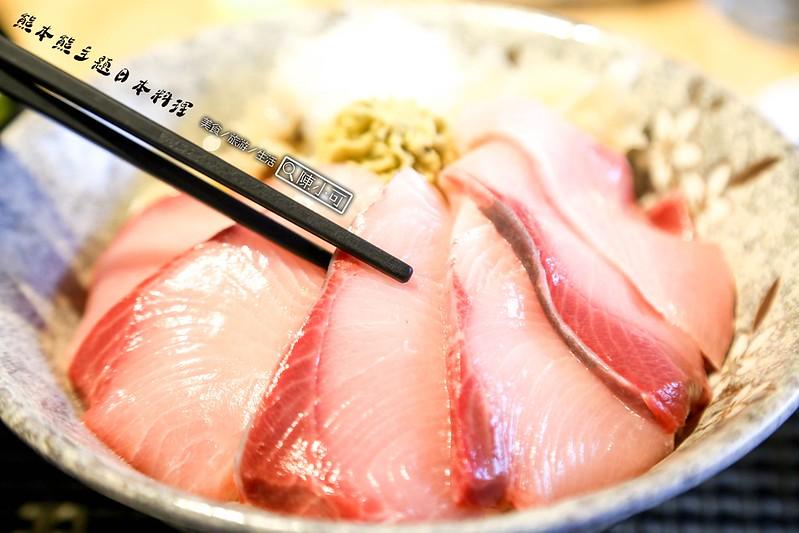 Kuma Sushi 熊本熊主題日本料理