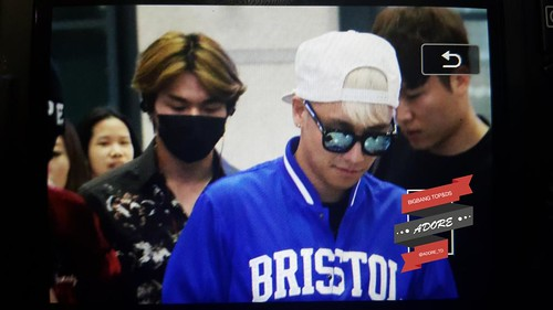 Big Bang - Incheon Airport - 26jul2015 - ADORE_TD - 01