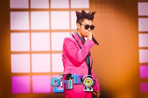 Big Bang - SBS Inkigayo - 10may2015 - SBS - 28