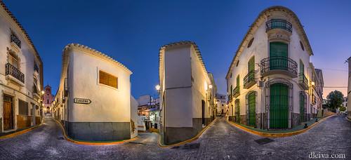 Lubrín encrucijada de caminos, Levante de Almeria