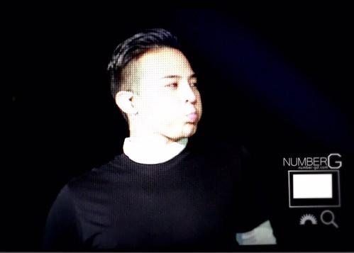 Big Bang - Made Tour - Osaka - 10jan2016 - Number G - 02