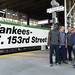 Yankees board train to Boston by MTAPhotos