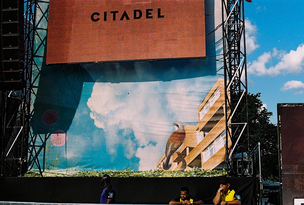Citadel 2016