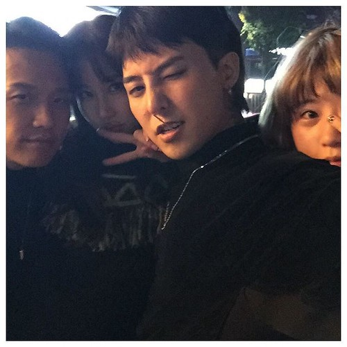G-Dragon - Phiaton x Teddy Launching Party - 05nov2015 - ryu_onyu - 02