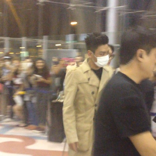 Big Bang - Thailand Airport - 13jul2015 - fexxrxxn - 03