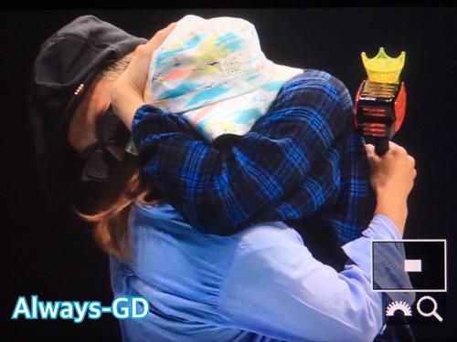 Big Bang - FANTASTIC BABYS 2016 - Chiba - 14may2016 - Always GD - 08