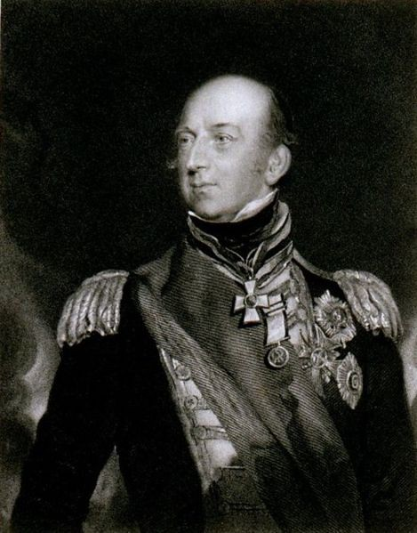 Ο ναύαρχος Έντουαρντ Κόδρογκτον (http://en.wikipedia.org/wiki/Battle_of_Navarino#Citations)