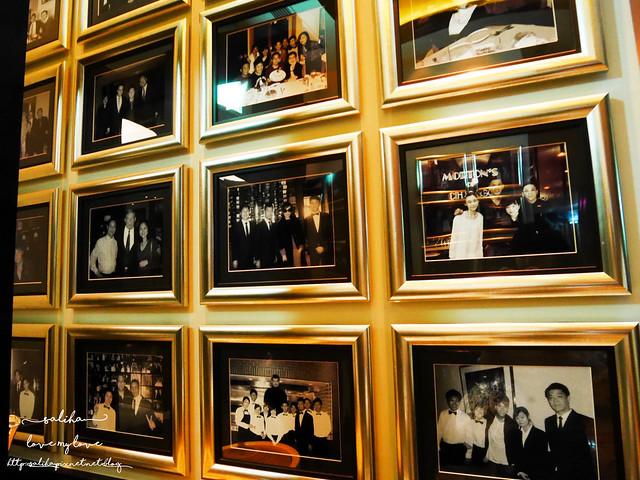 台北101夜景景觀餐廳推薦莫爾頓牛排館 Morton's The Steakhouse (45)