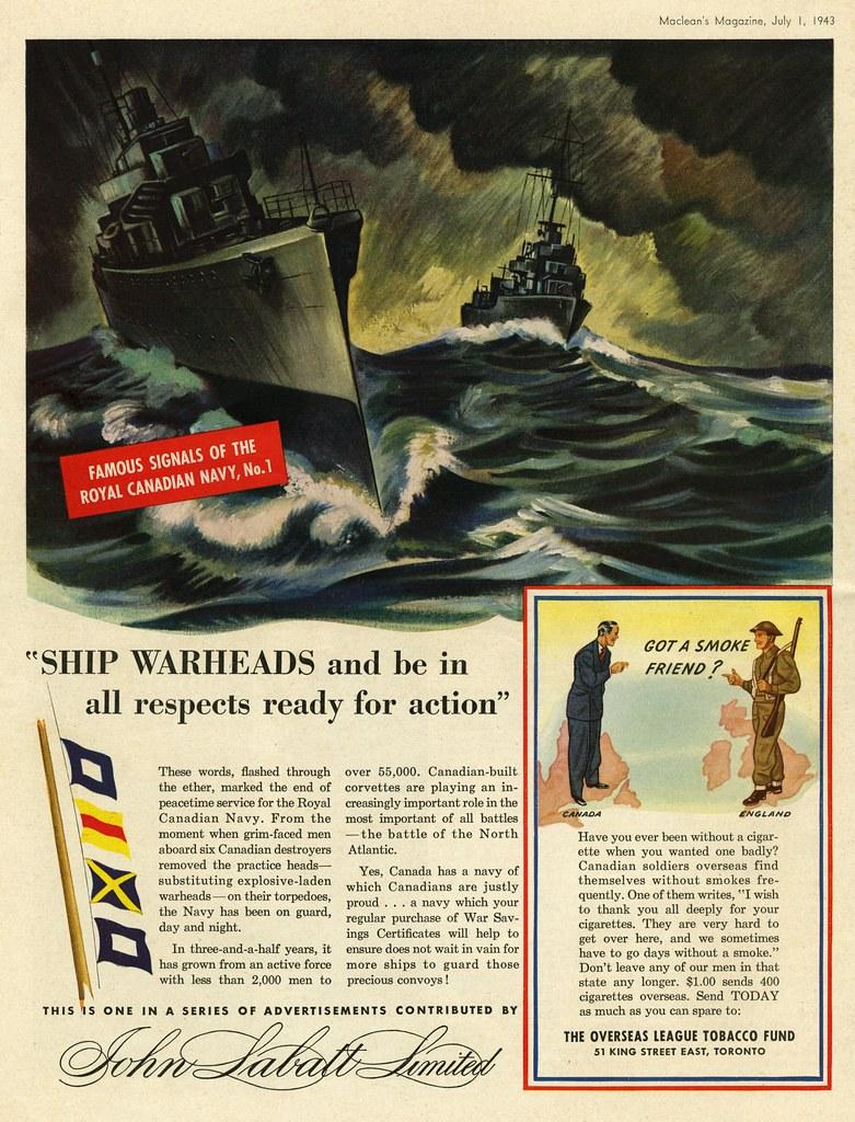 Labatt-1943-ship-warheads