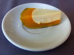 #7975 pumpkin dessert