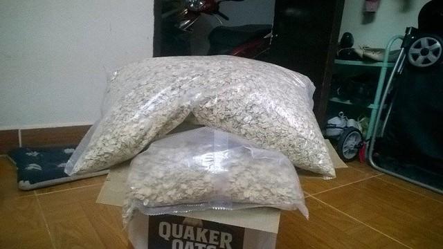 Yến mạch quaker oats - dinh dưỡng cho bé & sắc đẹp cho mẹ! - 6