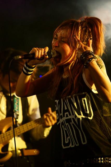 Juz live at Outbreak, Tokyo, 09 Dec 2014. 147