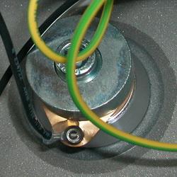 超音波黏膠-壓墊片熱膠(AT-4)