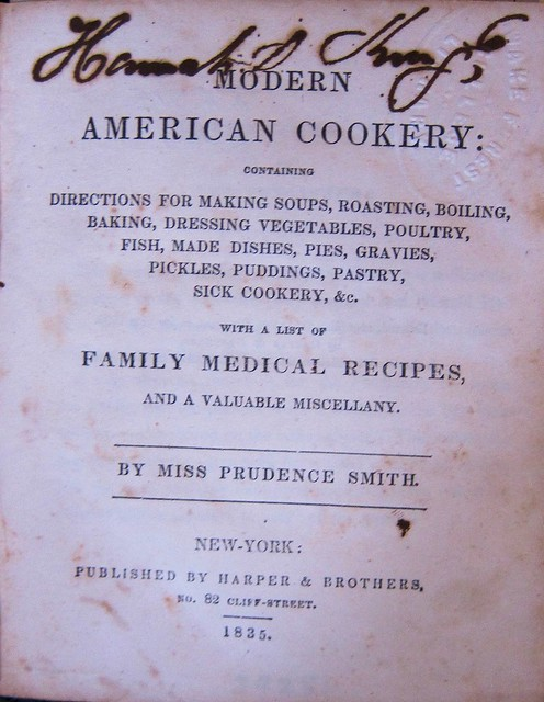 modern american cookery title pagejpg