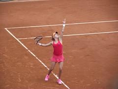 Roland Garros 2014 - Eugenie Bouchard