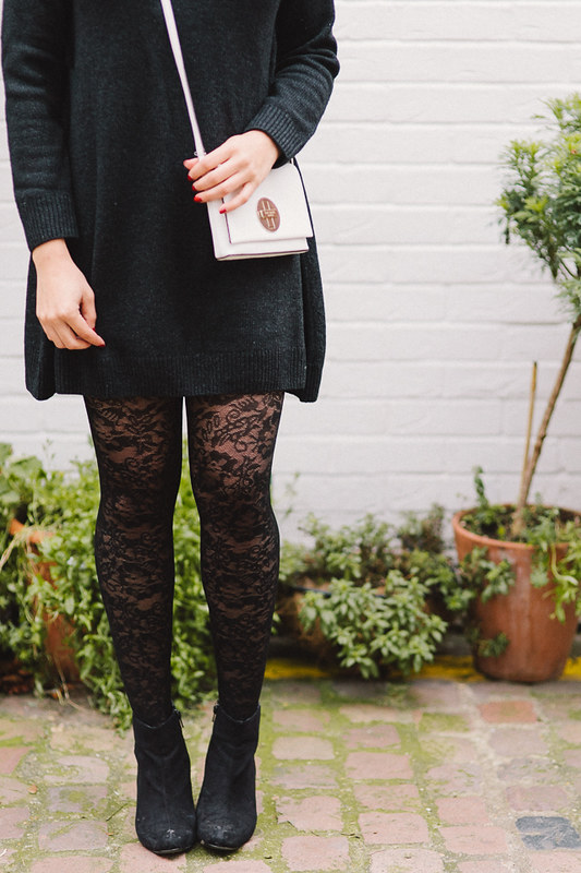 {wetherby mews + sweater care tips} via chevrons & éclairs