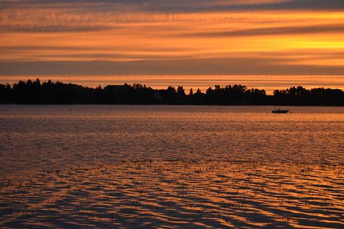 morning autumn lake st sunrise finland geotagged september fin 2011 säkylä pyhäjärvi satakunta pihlava 201109 20110904 geo:lon=2233318800 geo:lat=6103755300