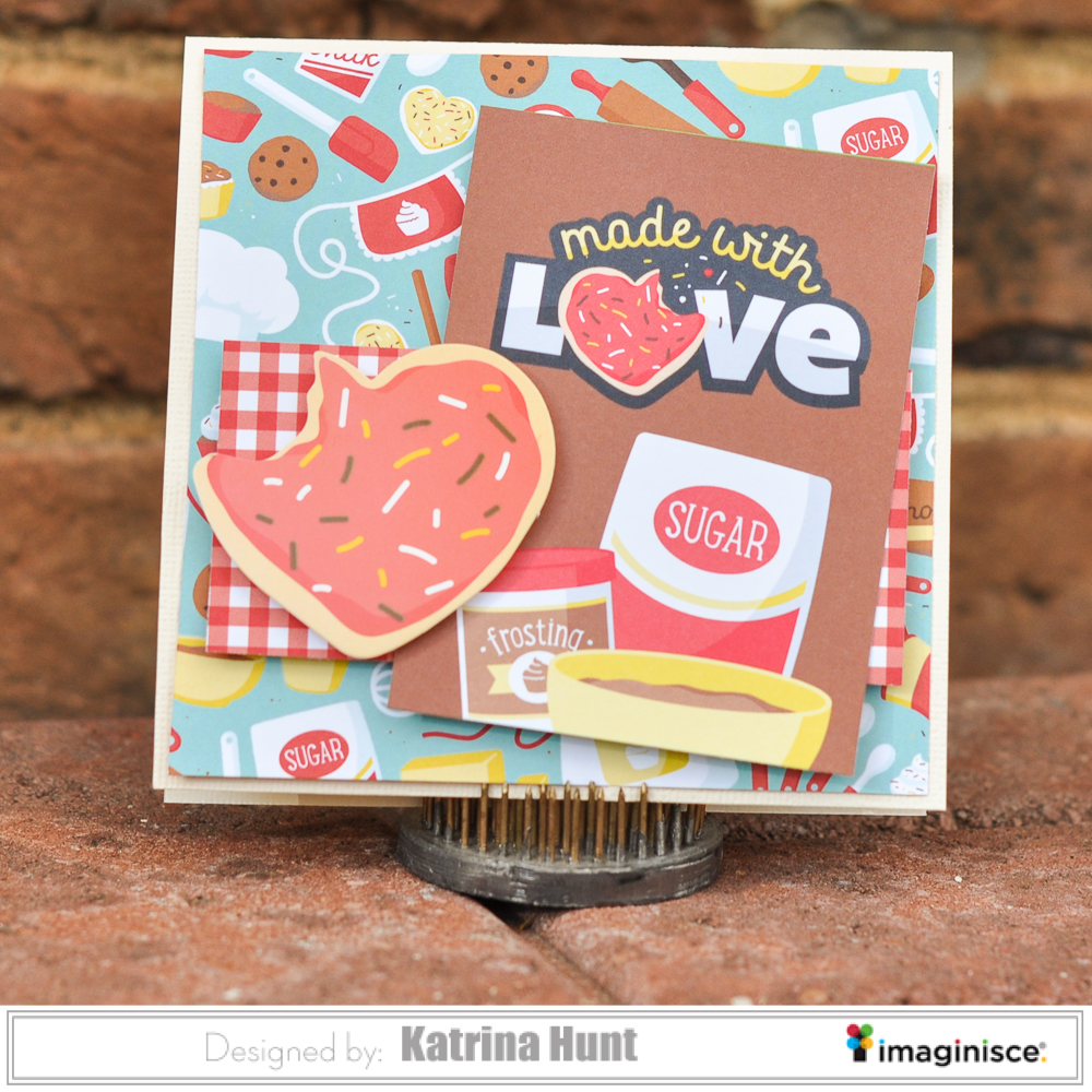 Katrina Hunt-Imagininsce-Made With Love Card-1000Signed-1