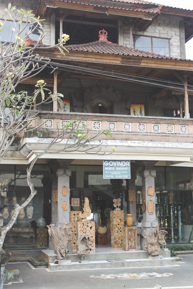 Bali Ubud Jl Raya Tegallalang-8