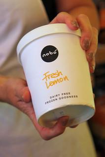 Nobo dairy free ice cream IMG_2596 R