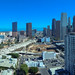 LA LIVE  27th FL The Rite Carlton Hotel one room $7300 per night by Hitoshi ;;; One2grooveFotography