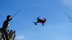 Drone and Joan 50170