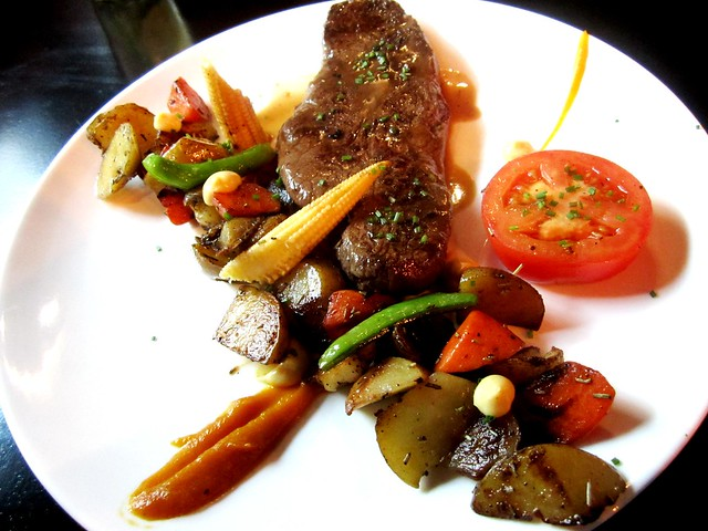 Beef sirloin 1