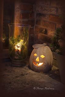 Halloween Meets Christmas