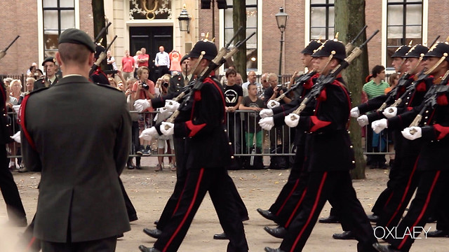 Prinsjesdag • The Prince's Day • The Hague - 6