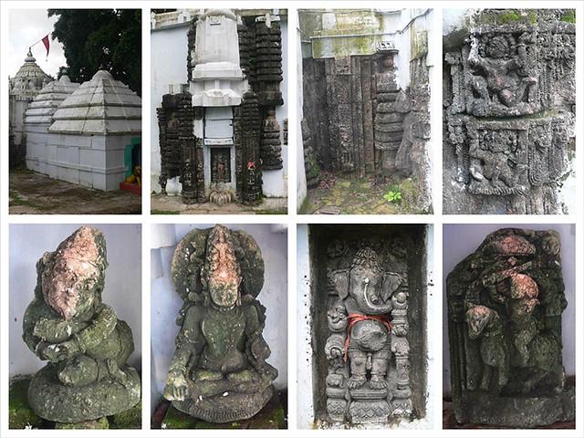 Trivenisvara Temple Madhipur #puri #odisha #konark