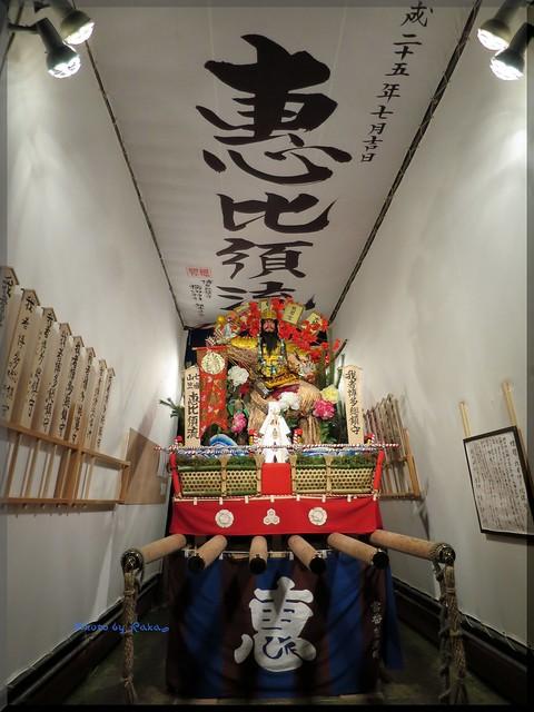 Photo:2014-07-11_T@ka.'s Life Log Book_【福岡】博多祇園山笠を巡る夜散歩 各所の山笠を巡ってみました_03 By:logtaka